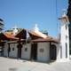 The church Agia Eleousa in Kallithea, Greece