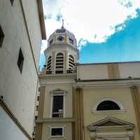 Catholic Church of Thessaloniki