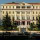 Ministry of Macedonia and Greece in Thessaloniki