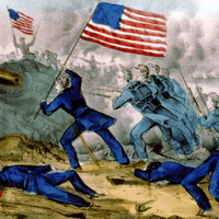 Capture of Roanoke Island in The American Civil War