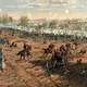 the-battle-of-gettysburg-painting-american-civil-war