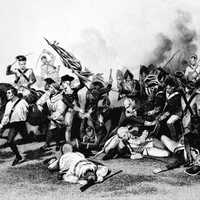 Battle of Camden—Death of De Kalb, British Victory in the American Revolution