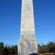 Battlefield Monument of the Battle of Cowpens, American Revolutionary War