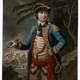 Benedict Arnold Portrait in the American Revolution