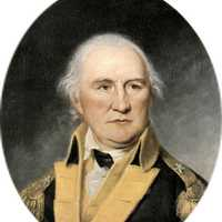 General Daniel Morgan, American Revolution Hero