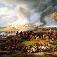 Battle of Borodino, single bloodiest day of the Napoleonic Wars