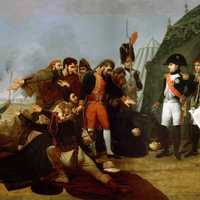 Surrender of Madrid during the Napoleonic Wars