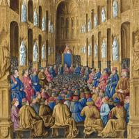 Council of Clermont during the Crusades