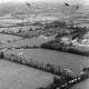 Gliders are delivered to the Cotentin Peninsula during D-Day, World War II