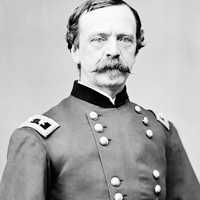 Maj. Gen. Daniel E. Sickles, USA, Union Army
