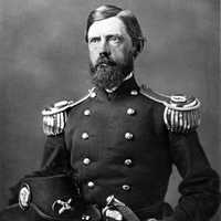 Maj. Gen. John F. Reynolds, USA, Union Army
