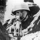 Polish Infantryman, 1939 during Invasion of Poland during World War II