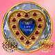 Valentine Eternal Love Heart
