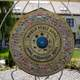 World Peace Gong in Godollo, Hungary