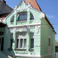 The Hungarian Scientific Knowledge Society in Kaposvar, Hungary