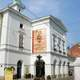 The National Theatre in Miskolc, Hungary