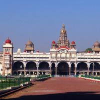 Mysore Palace in India