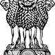 State of Emblem in India