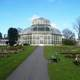 Botanical Greenhouse in Dublin