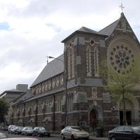 Dominican Church of Holy Cross in Tralee, Ireland