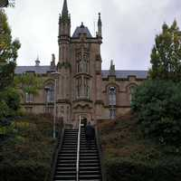 Magee College, Ulster University in Derry, Ireland