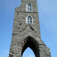 St Mary Magdalene Friary in Drogheda, Ireland