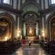 Basilica of Our Lady of Humility in Pistoia, Italy