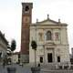 Church of Santa Maria Assunta in Gallarate, Italy
