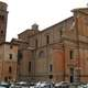 The Cathedral of Imola in Italy