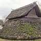 Reconstructed building at the Toro archeological site in Shizuoka, Japan