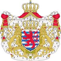 Coat of Arms of Luxembourg