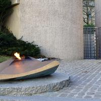 Monument national de la solidarité in Luxembourg