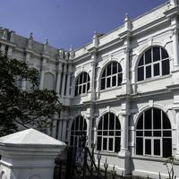 Penang State Museum in George Town, Malaysia