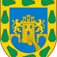 Coat of arms of Mexico City