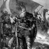 Rorik of Dorestad, Viking ruler of Friesland