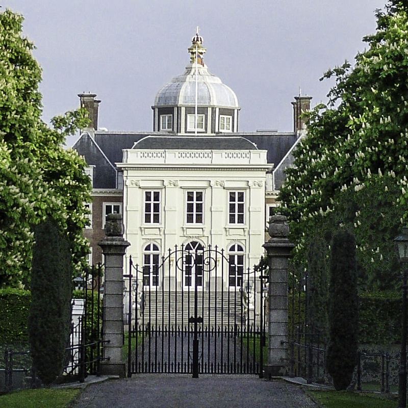 Huis ten bosch in the hague netherlands image free for Huis ten bosch hague