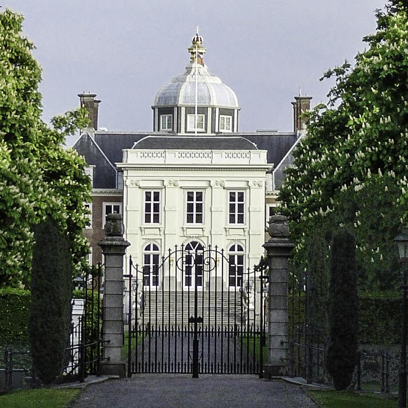 Huis ten bosch in the hague netherlands image free for Huis ten bosch hague