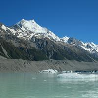 Mount Cook National Park - aoraki - Free Photos