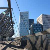 Architecture of the Oslo Bridge