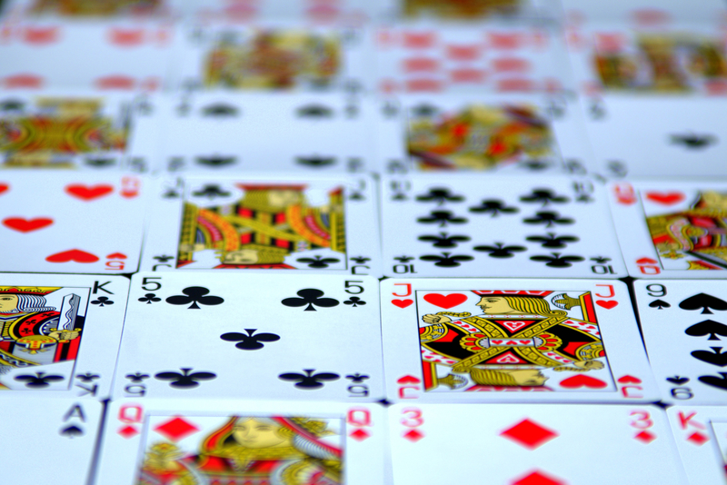 poker table images free
