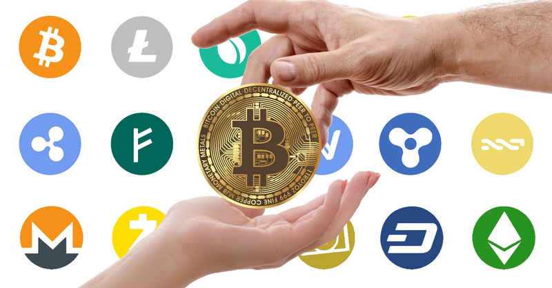bitcoin and other currencies