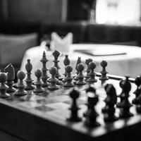 Chess Game free photo