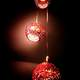 Decorative Red Lanterns