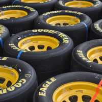 Eagle Goodyear Tires
