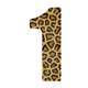 1 of Leopard Skin Design