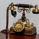 Old Style Classic Telephone