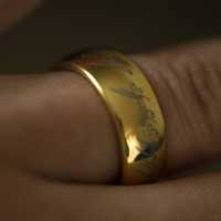 Wearing the one ring of power