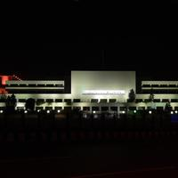 National Assembly in Islamabad, Pakistan