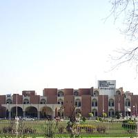Pakistan Institute of Medical Sciences in Islamabad