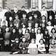 Black and white 2d class from 1921